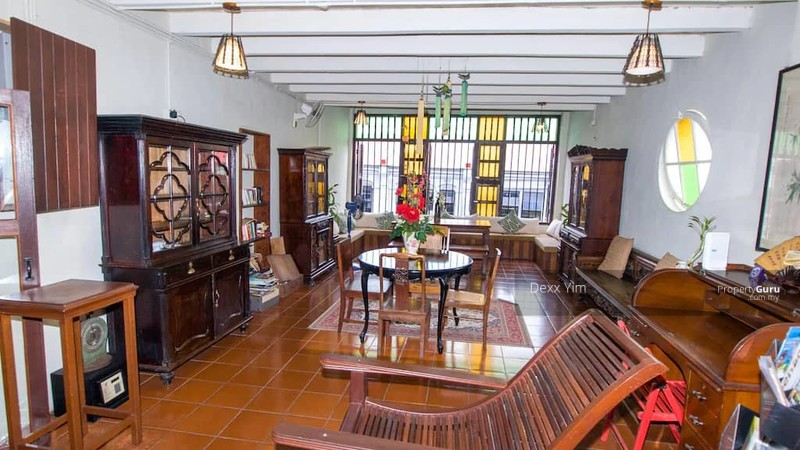Heritage Boutique Hotel, With Swimming Pool, Sell with business and furnished, Georgetown #149909687
