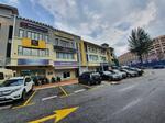 Shoplot Precint Alami, Section 13 Ground Floor Shah Alam Facing Busy Main Road