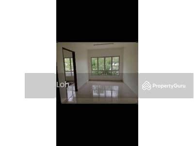 For Sale - Setia Indah Flat