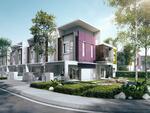 [REBATE 20%+CASHBACK 75K] 2sty Superlink Freehold Nr Cyberjaya, Putrajaya, Dengkil