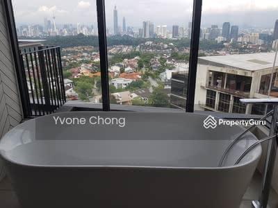 For Rent - Kapas heights condo @ bangsar