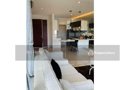 Dijual - New Seri Austin Low Density Apartment