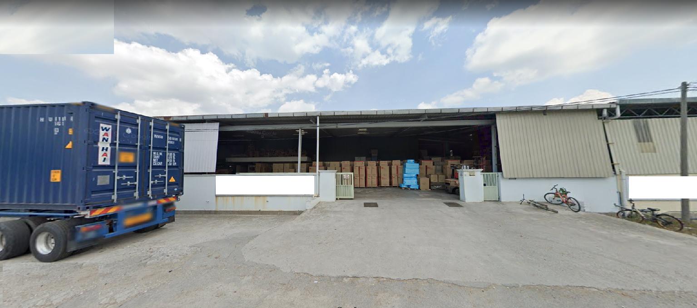 For Sale - Detached Factory at Kawasan Perindustrian Pengkalan 2