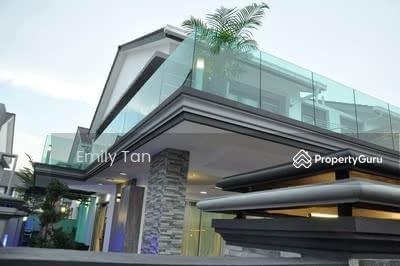 For Sale - Bandar Bukit Tinggi 3 Bandar Parklands Fully Renovated Nice 2 Storey Cluster Semi D