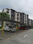 Desa 288 Apartment, Ampang
