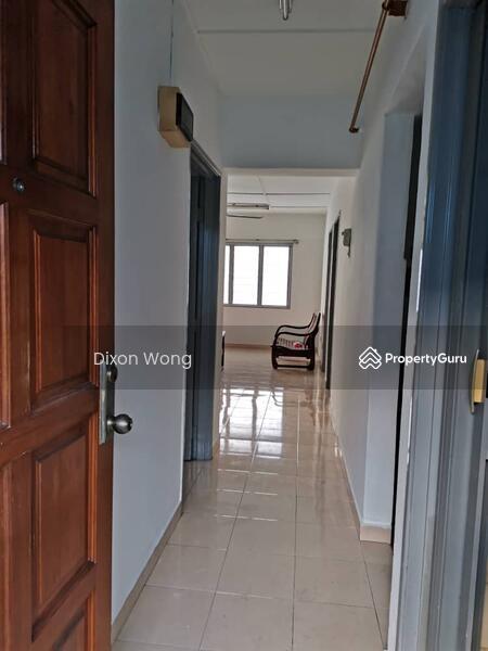 Apartment Sri Rakyat #150197757