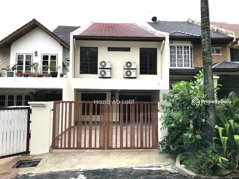 Jalan Datuk Sulaiman 6, Taman Tun Dr Ismail #150211445