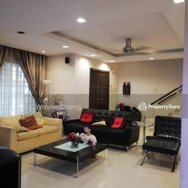 Kota Kemuning CORNER HOUSE Shah Alam Subang Puchong PJ #150533727