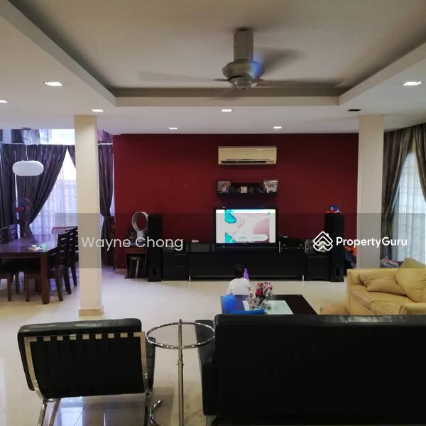 Kota Kemuning CORNER HOUSE Shah Alam Subang Puchong PJ #150533745