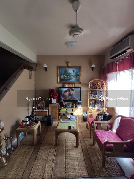 Bandar Sri Damansara #150540125
