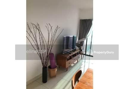 For Rent - Putra Residence, Putra Heights, Subang Jaya