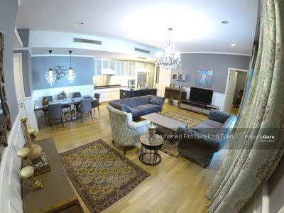 For Sale - St Mary Residences