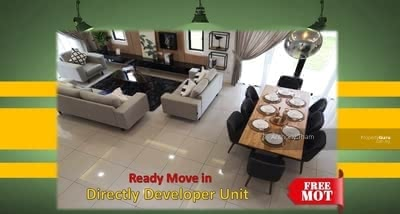 For Sale - 16 Sierra 2sty Landed @ Puchong South