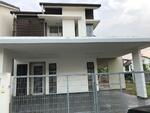 Double Storey Corner House, Mulberry Grove Denai Alam, Shah Alam