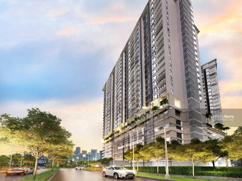 [Monthly from RM650 only] Reno package RM30k Best Investment Super High End Condo Putrajaya 10min #150698527
