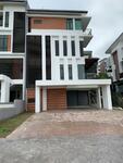 Kingsley Hill Semi D, Putra Height, Subang Jaya