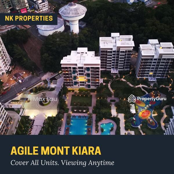 Agile Mont Kiara #154973453