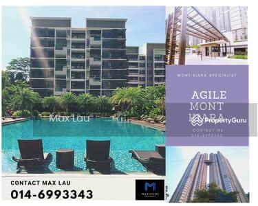 For Sale - Agile Mont Kiara