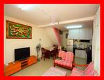 [*Full Loan   House inside*] 2. 5 Sty Cluster House Setapak Jaya, Taman Melawati