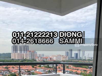 For Sale - Perdana Emerald