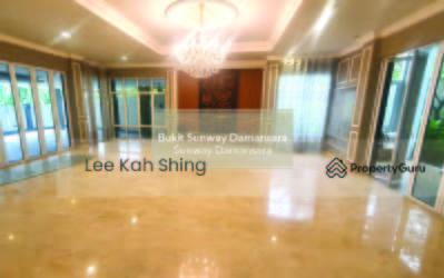 For Sale - Bukit Sunway Damansara Tropicana