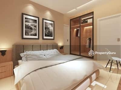For Sale - Meru Heights Residences @ Scientex Meru