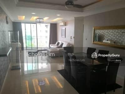 For Sale - Covillea @ Bukit Jalil