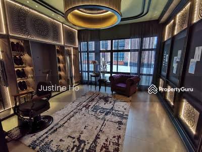 Dijual - Mossaz @ Empire City Damansara