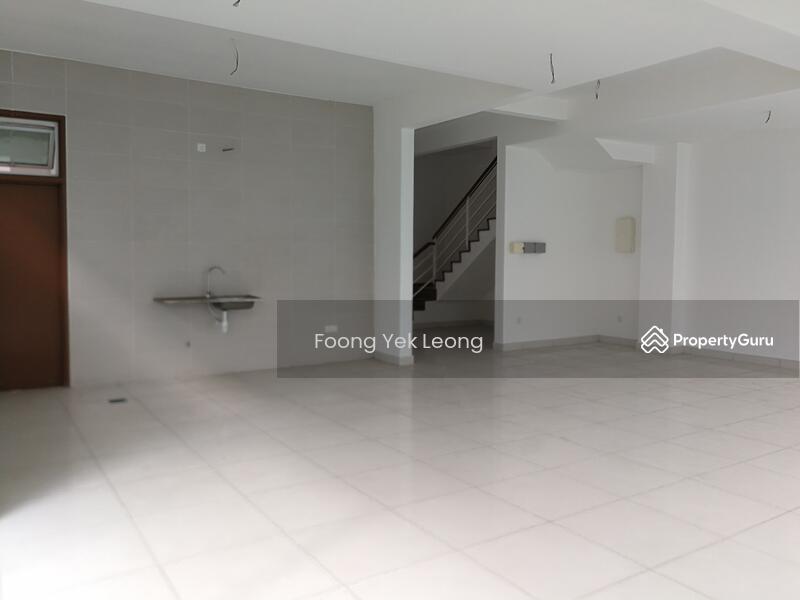 Johor Bahru, Austin Heights  2 Storey Semi_Detached House #150902583