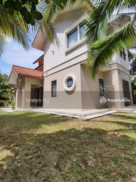 Fully Furnish 3 Storey Bungalow Mutiara Homes Damansara For Rent #150909799