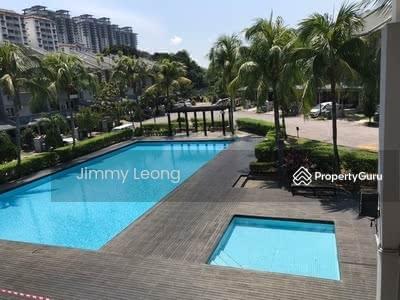For Sale - Bukit OUG Townhouse