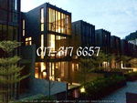 4 Sty Link Villas Empire Residence Parcel 5 ( Olive ) @ Damansara Perdana, Renovated, Fully Furnish