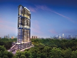 Unblock 360 Degree Kl city Pure Residential Semi D Condo