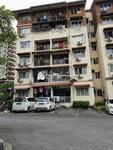 Apartmen Selasih