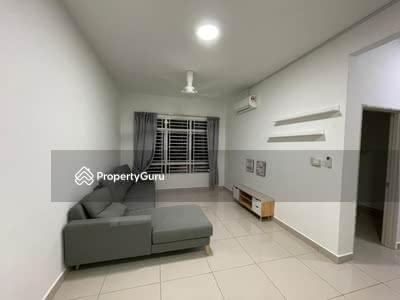 For Rent - Residensi Rampai