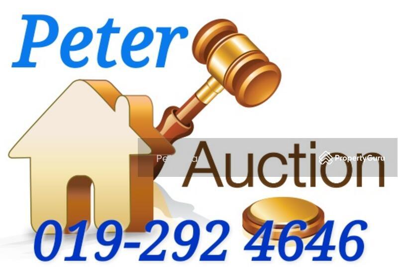 [Auction 25/11/20] LELONG Kampung Baru Air Panas, Setapak #151190147