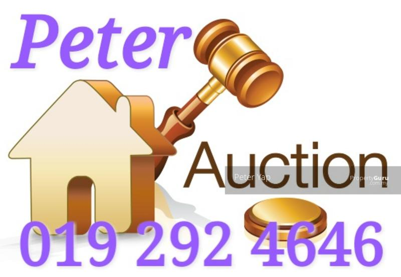 [Auction 25/11/20] LELONG Kampung Baru Air Panas, Setapak #151190149