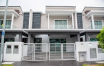 [Monthly 1800] 916 Rebates 20% 2tkt Freehold 24H Gated&Guarded Full Loan Sungai Besi
