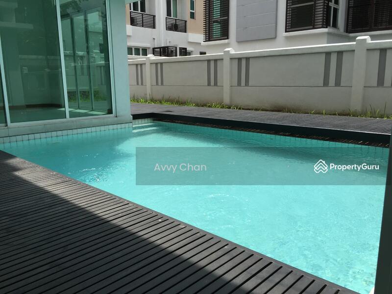 Tropicana Pool Villas #151289649