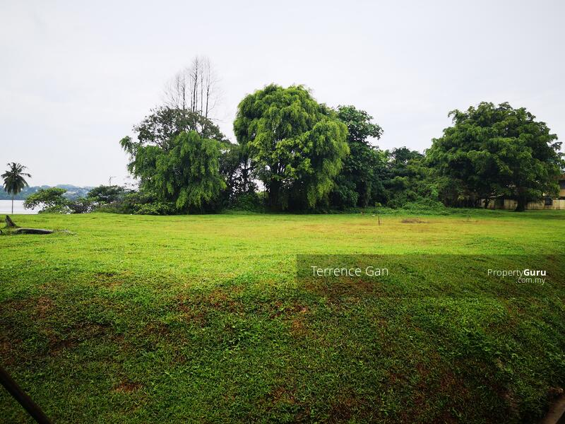 JOHOR BAHRU CITY CENTRE  STULANG LAUT LAND FOR SALE SEA VIEW NEAR FOON YEW SCHOOL R&F RTS STATION #151351483