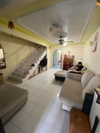 Johor Jaya @ Jalan Teratai, Double Storey Low Cost Full Loan For Sale~