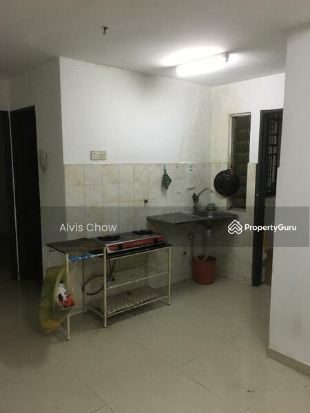 Lumayan Apartment (Bdr Tasik Permaisuri) #151422197