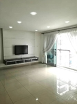 Suriamas Suite Condominium Larkin Johor Bahru / Full loan/ renovated Unit
