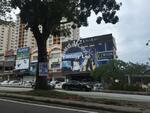 3sty Corner Jalan Metrowangsa Section 2 Wangsa Maju Mainroad Fully Tenanted