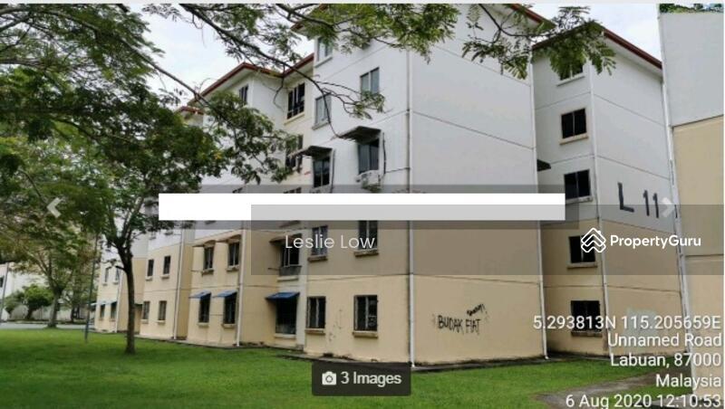 25/8/2021 BANK LELONG : No.L11-1003, Taman Mutiara Damai, Kampung Sungai Bedaun, Labuan #151513343