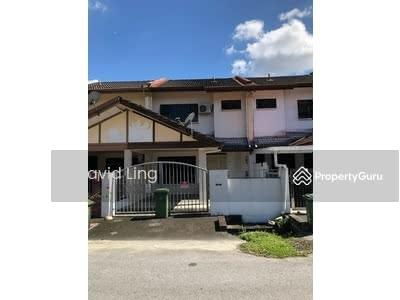 For Sale - Lorong E4, Taman BDC Kuching