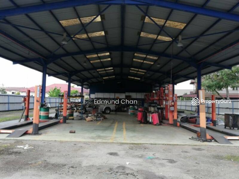 Kampung Batu Belah, Kapar, Klang #151584427