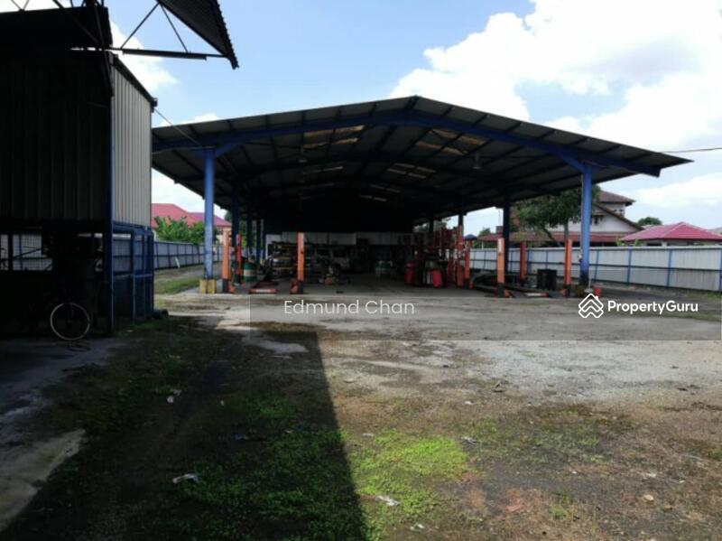 Kampung Batu Belah, Kapar, Klang #151584435