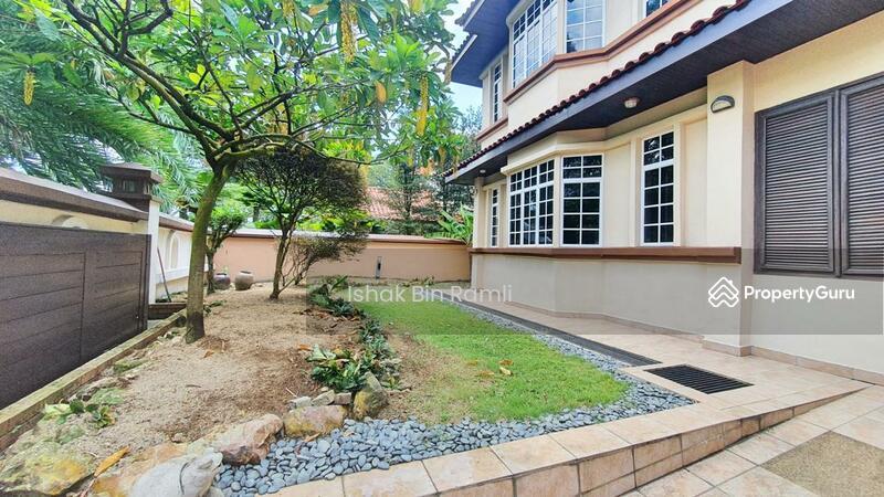 EXCLUSIVE Bungalow House Jalan Mihrab Bukit Jelutong #151608663