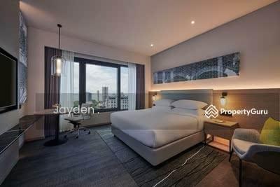 For Sale - 4 star Hotel Penang for sale 240 milion